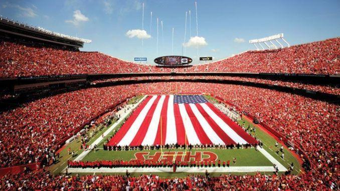 NFL Preseason: Kansas City Chiefs vs. San Francisco 49ers at Arrowhead Stadium
