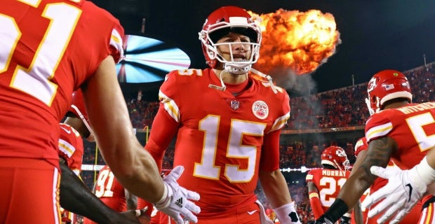 Kansas City Chiefs vs. Denver Broncos at Arrowhead Stadium