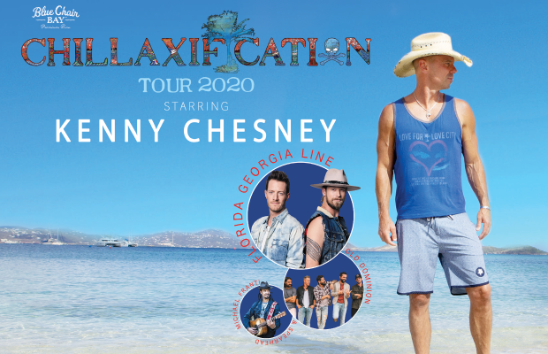 Kenny Chesney, Florida Georgia Line & Old Dominion at Arrowhead Stadium